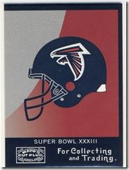 Mayo Super Bowl 33