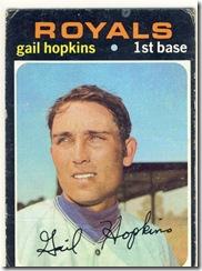 1971 269 Gail Hopkins