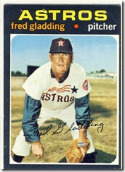 1971 381 Fred Gladding