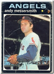 1971 13 Andy Messersmith