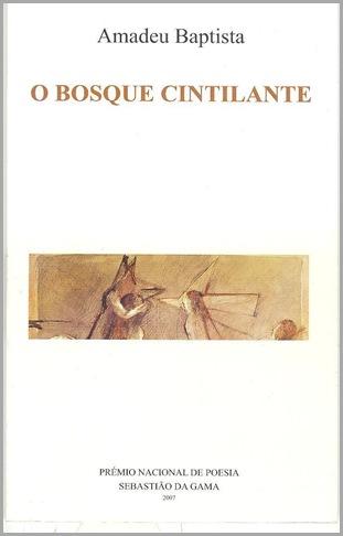 Amadeu Batista - Livro
