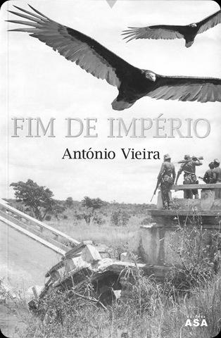 Antonio Vieira - Fim do Império