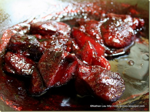 Braised Char Siew