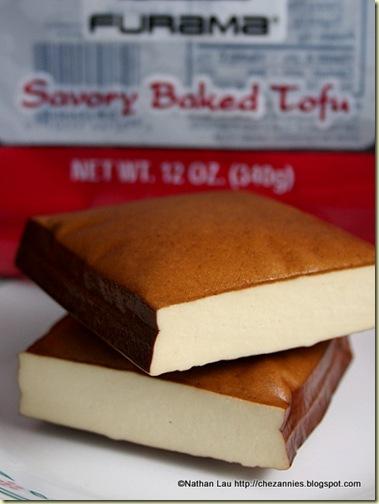 Furama Brand Savory Baked Tofu