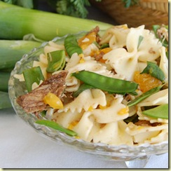 GYO 27 Museum Pasta Salad The Prudent Homemaker Brandy