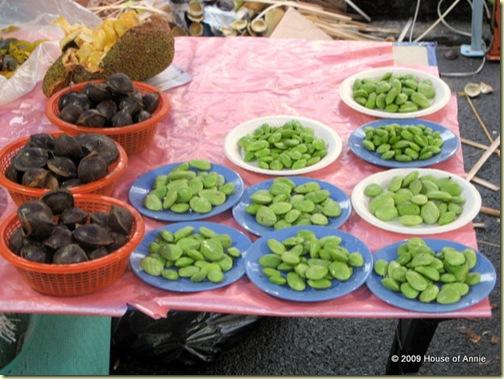 Petai (Stinky Beans)