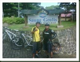 Saung Geulis