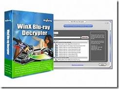 WinX Blu-ray Decrypter 2.0