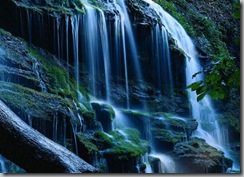 Free-Magic-Waterfall-Screensaver