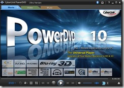 Power dvd 10