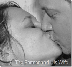 The Farmer and his Wife