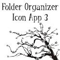 Icon App 3 Folder Organizer icon