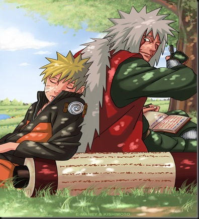 jiraiya_and_naruto_by_e_maney