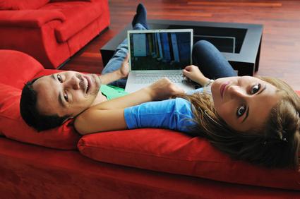 Acheter un canapé sur internet