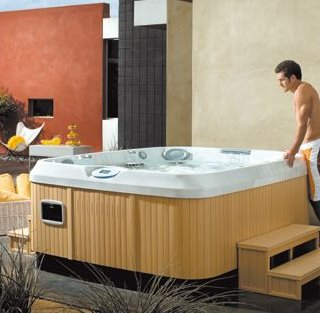 spa jacuzzi mobilier canape deco. Black Bedroom Furniture Sets. Home Design Ideas