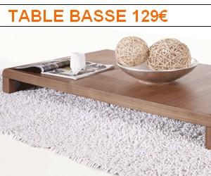 Meubler et organiser son salon mobilier canape deco for Table basse ronde ou ovale