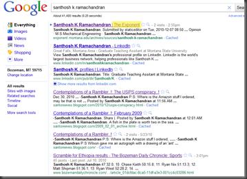 santhosh k ramachandran - Google Search