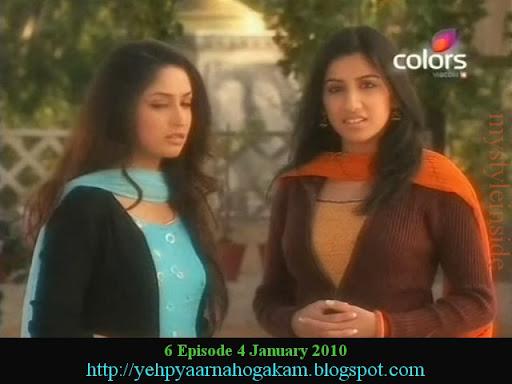 yami Gautam parul gulati Yeh Pyaar na hoga kam Colors TV episode pictures