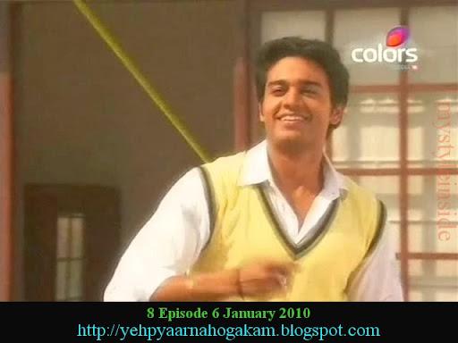 Gaurav khanna Yeh Pyaar na Hoga Kam Episode Pictures