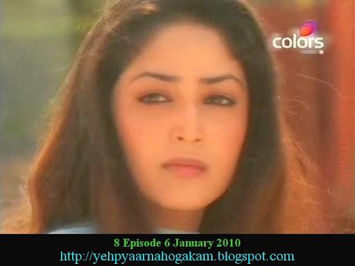 Yami Gautam Yeh Pyaar na Hoga Kam Episode Pictures