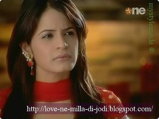 LOVE NE MILLA DI JODI powered with youtube