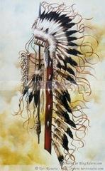 redindian