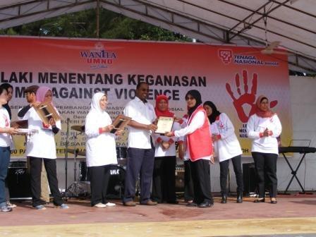 receiving sijil
