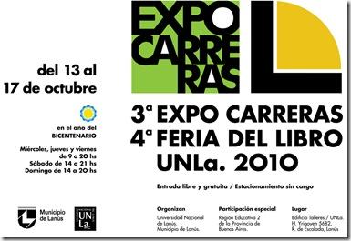 afiche feria y expo a3