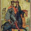 Борис и Глеб на конях. XIV в.jpg