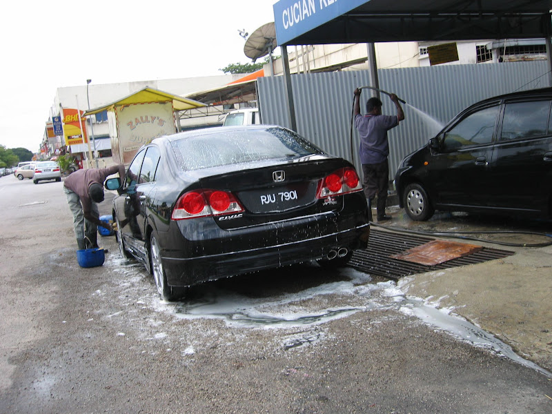 How To Remove Dish Washing Liquid From Car Paint