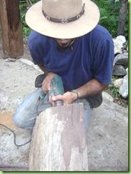 Atelier - base madeiras da praia 6