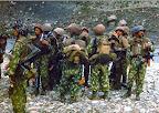 Afganistan 1979-1989,samodzielne grupy operacyjne