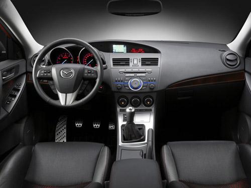 Salon Mazda