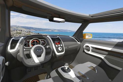Concept Car KIA