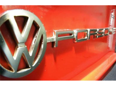 Merge Volkswagen and Porsche will change all car industry of Germany