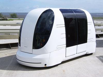 Future taxi