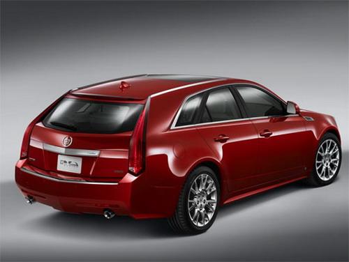 Sport Cadillac