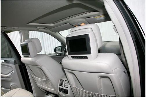 Crossover Mercedes-Benz