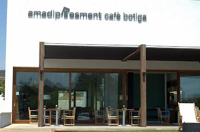 Café Botiga Amadip Esment, en Palmanova
