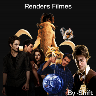 Renders Filmes