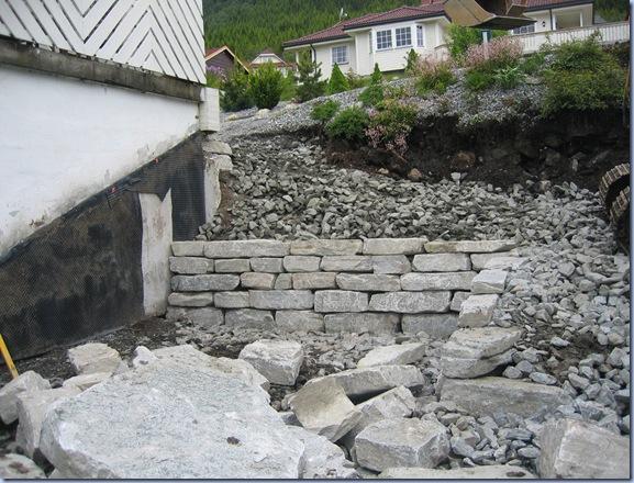 Planlegge Hage Skr?ning: Lene s hus og hage rotete gledelige forandringer. Planlegge liten hage ...