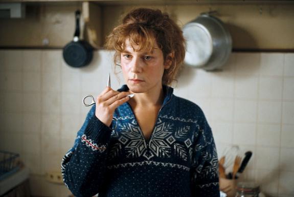 Darling, incarnée par Marina Foïs dans le film de Christine Carrière - 2007