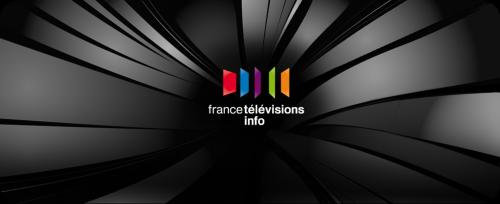 L'info sur France télévisions