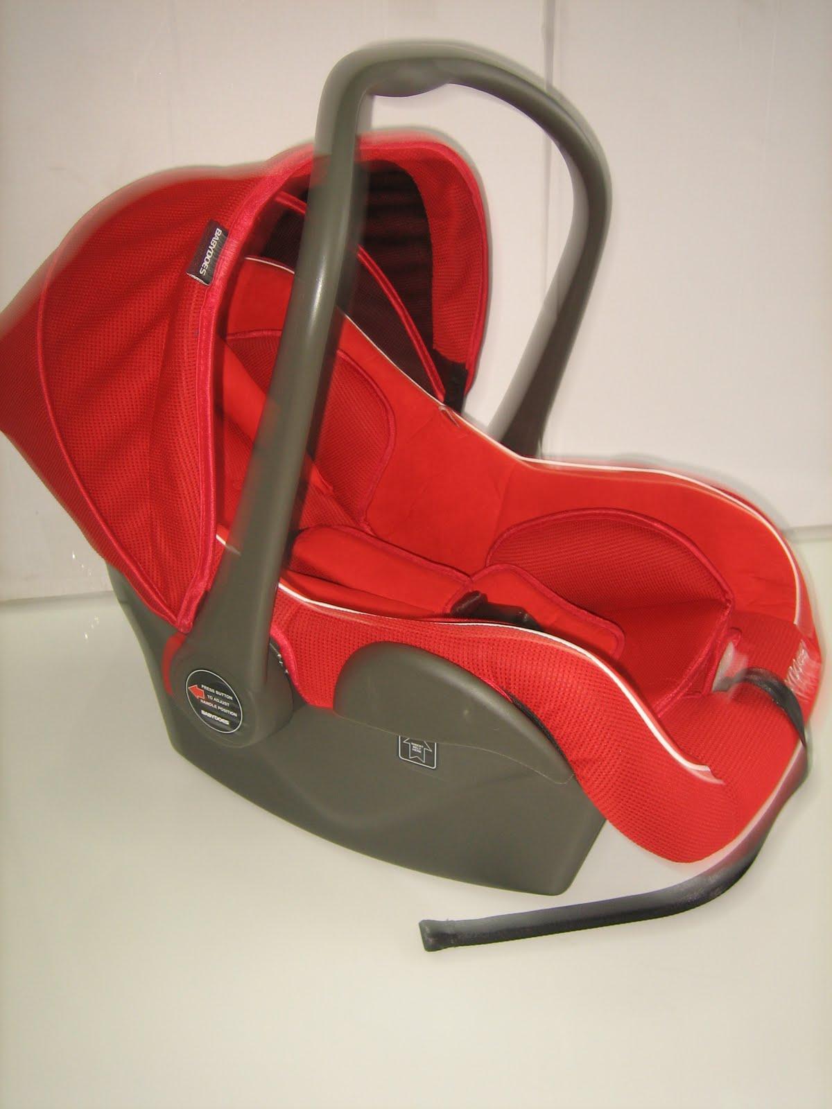 Baby Gear Open Box Floor Model Clearance Sale