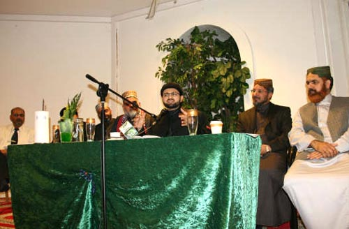 Islamic Network Buka Kursus Islam di Norwegia