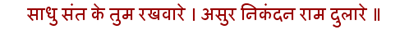 sadhu sant