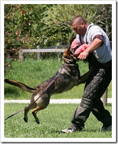 2010.8.15 Training Steve Beal-23