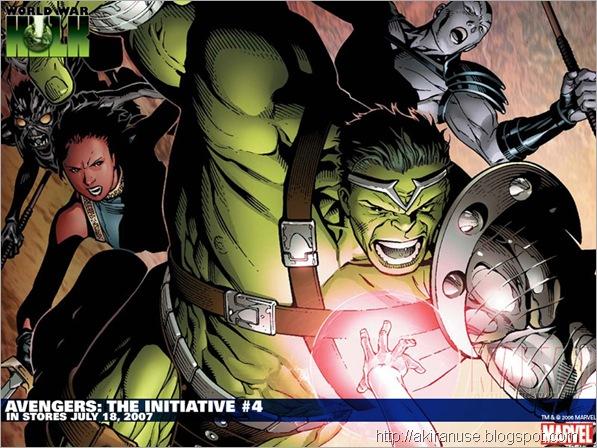 Hulk n4