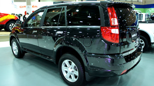Great Wall Haval 3 2011