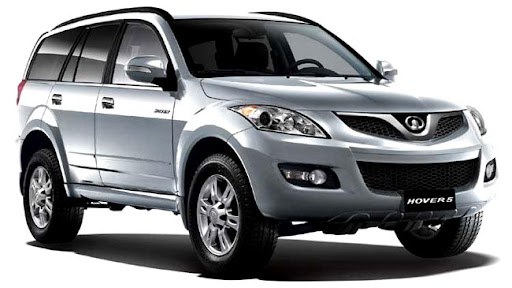 Great Wall Haval 5 2011